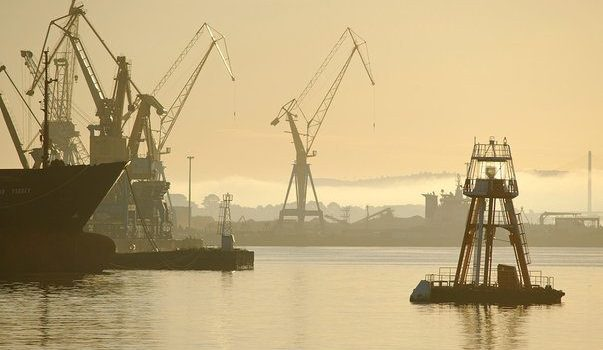Pour un nouveau développement maritime breton