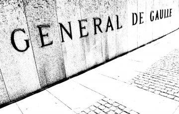 2 février 2019 :  la décentralisation, cinquante ans après le fameux discours du général De Gaulle à Quimper