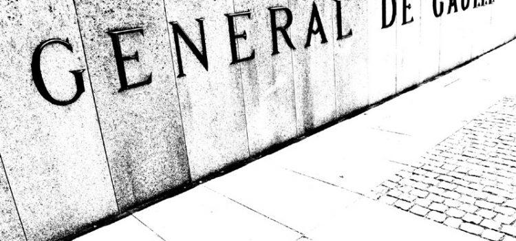 2 février 2019 : la décentralisation 50 ans après le discours du général De Gaulle à Quimper