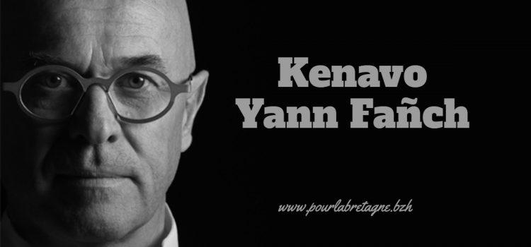 Disparition de Yann-Fañch KEMENER