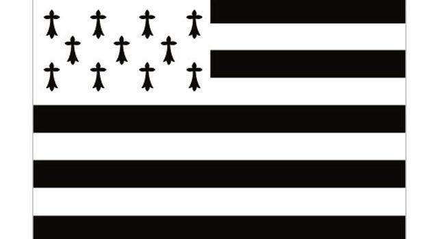 Signez la pétition pour mettre aussi un drapeau breton dans les classes d'école