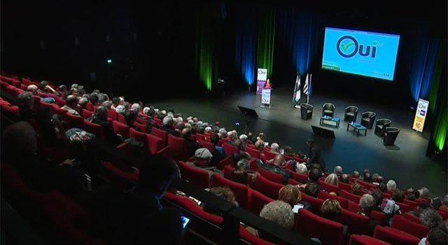 Forum Oui la Bretagne ! : le succès !