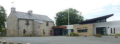 Etre breton dans sa commune