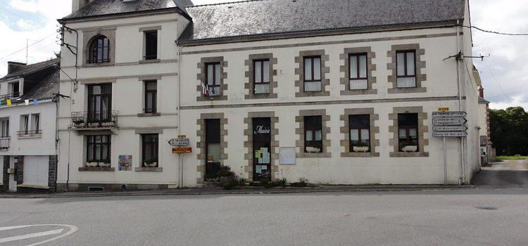 1415 communes bretonnes : 1415 enjeux