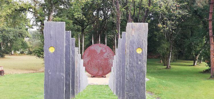 Bataille de Ballon : 22 novembre 845