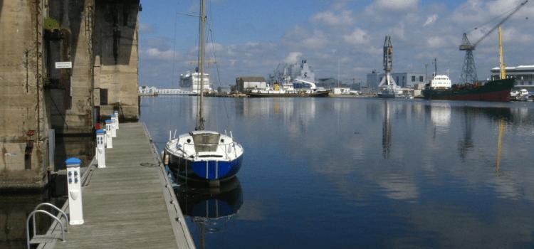 St-Nazaire : La Californie bretonne